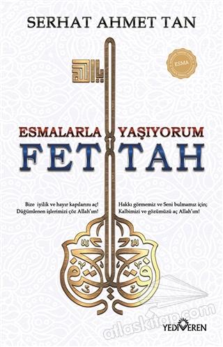FETTAH - ESMALARLA YAŞIYORUM (  )