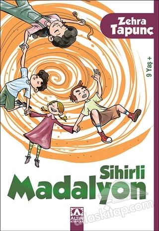 SİHİRLİ MADALYON (  )