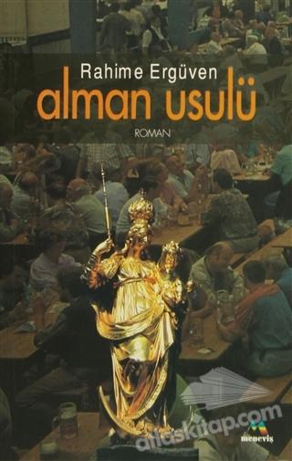 ALMAN USULÜ (  )
