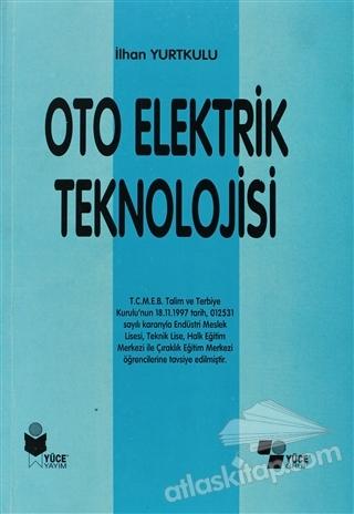 OTO ELEKTRİK TEKNOLOJİSİ (  )