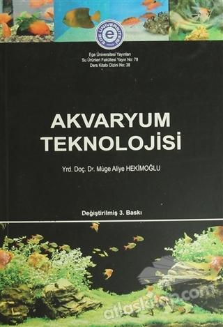 AKVARYUM TEKNOLOJİSİ (  )