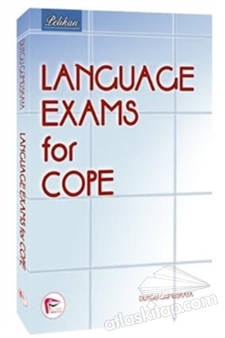 LANGUAGE ExAMS FOR COPE (  )