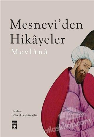 MESNEVİ'DEN HİKAYELER (  )