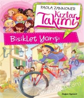 KIZLAR TAKIMI - BİSİKLET YARIŞI (  )