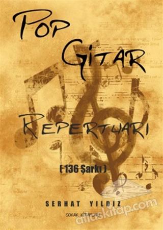 POP GİTAR REPERTUARI (  )