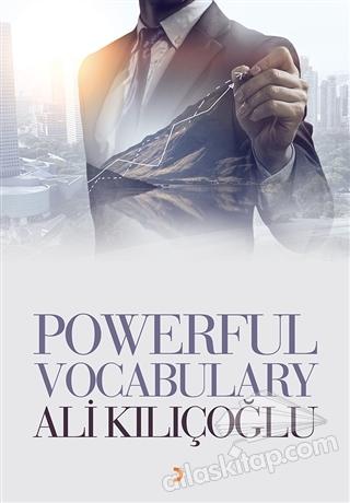 POWERFUL VOCABULARY (  )