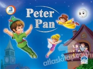PETER PAN (3 BOYUTLU) (  )