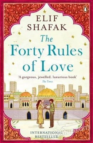 THE FORTY RULES OF LOVE (  )