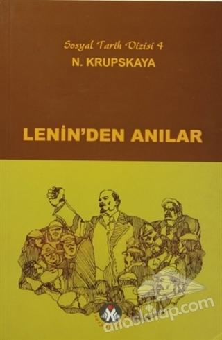 LENİN'DEN ANILAR (  )