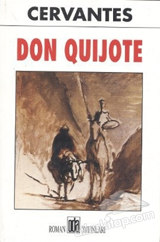 DON QUİJOTE (  )