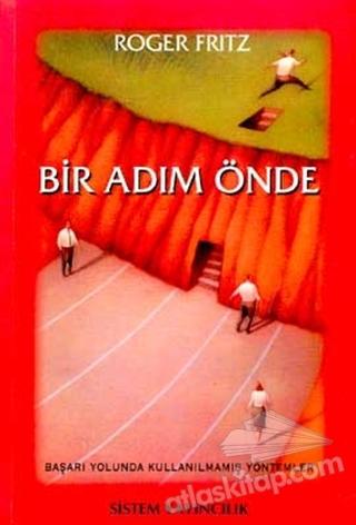BİR ADIM ÖNDE (  )