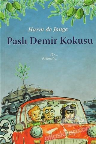 PASLI DEMİR KOKUSU (  )
