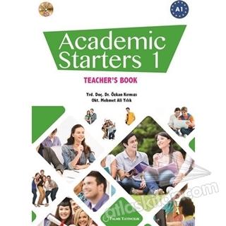 ACADEMİC STARTERS - 1 (  )