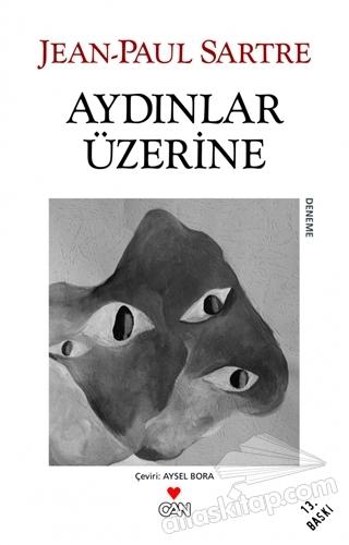 AYDINLAR ÜZERİNE (  )