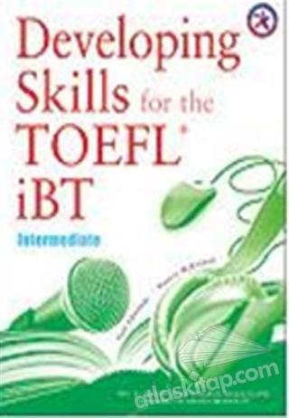 BUİLDİNG SKİLLS FOR THE TOEFL İBT SPEAKİNG BOOK (  )