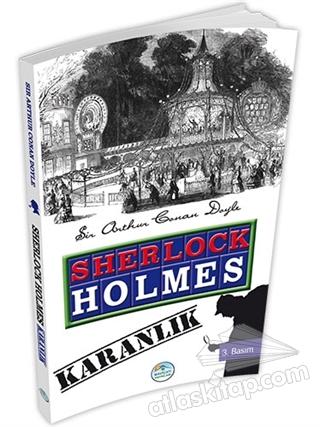 SHERLOCK HOLMES : KARANLIK (  )