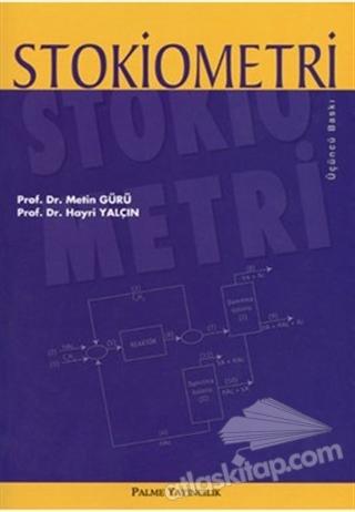 STOKİOMETRİ (  )