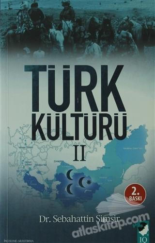 TÜRK KÜLTÜRÜ 2 (  )