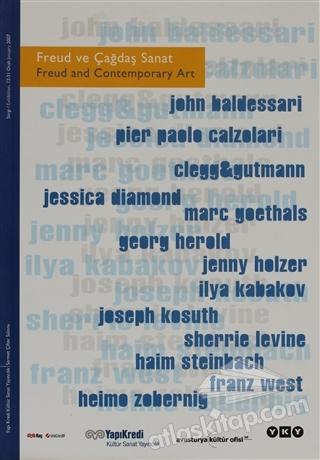 FREUD VE ÇAĞDAŞ SANAT / FREUD AND CONTEMPORARY ART (  )