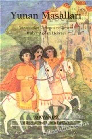 YUNAN MASALLARI (  )