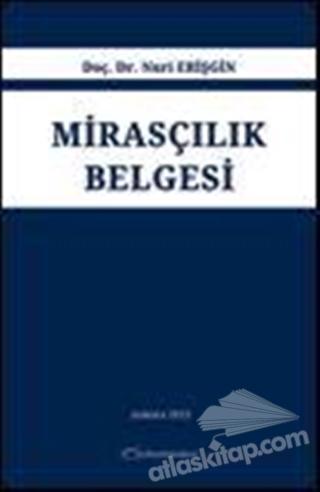 MİRASÇILIK BELGESİ (  )