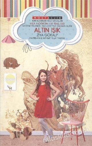 ALTIN IŞIK (  )