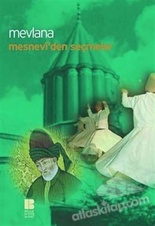 MESNEVİ'DEN SEÇMELER (  )