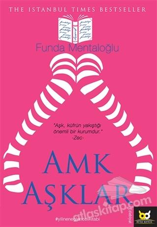 AMK AŞKLAR (  )