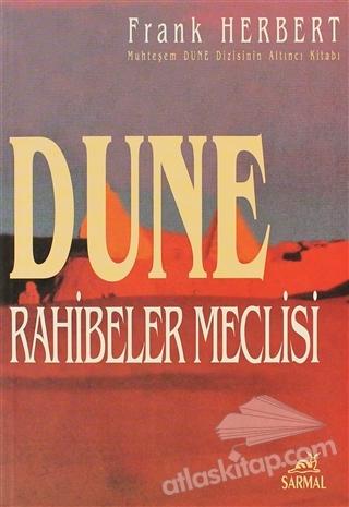 DUNE RAHİBELER MECLİSİ (  )