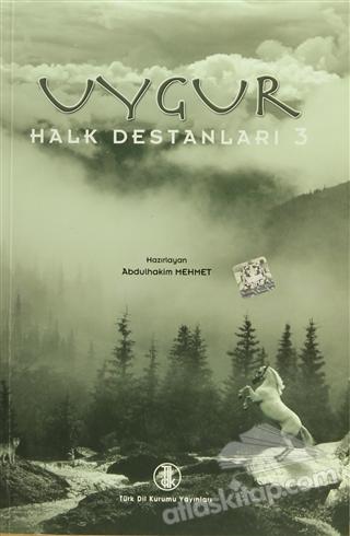 UYGUR HALK DESTANLARI 3 (  )