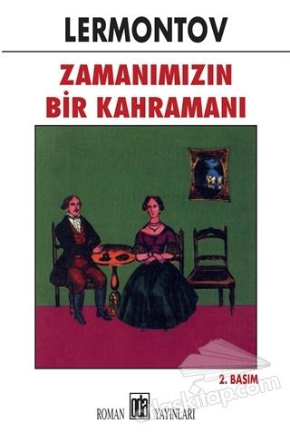 ZAMANIMIZIN BİR KAHRAMANI (  )