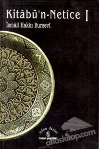 KİTABÜ-N-NETİCE 1 (  )
