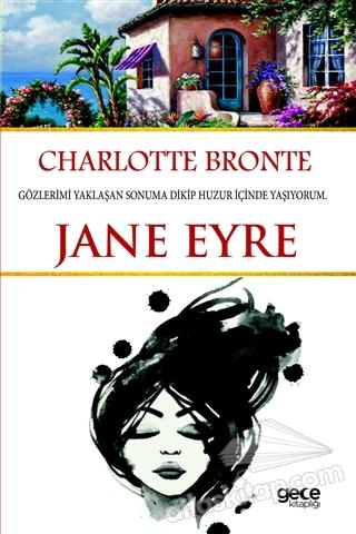 JANE EYRE (  )