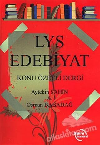 LYS EDEBİYAT (  )