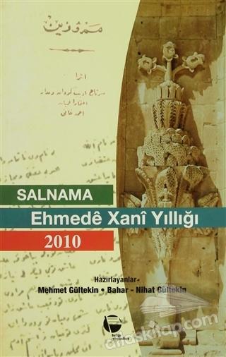 SALNAMA EHMEDE XANİ YILLIĞI 2010 (  )