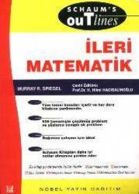 İLERİ MATEMATİK SCHAUM'S ( İLERİ MATEMATİK SCHAUM'S )