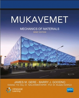 MUKAVEMET ( MUKAVEMET - MECHANİCS OF MATERİALS )