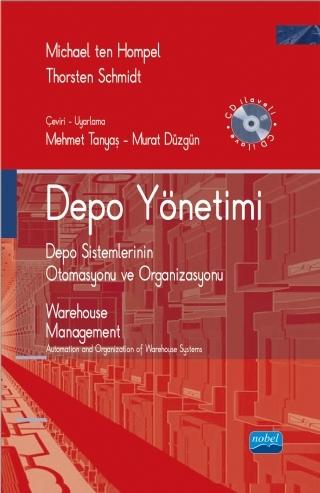 DEPO YÖNETİMİ / WAREHOUSE MANAGEMENT ( DEPO YÖNETİMİ / WAREHOUSE MANAGEMENT )