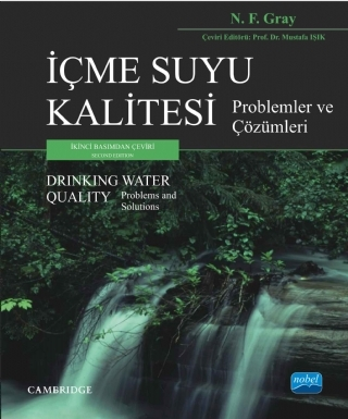 İÇME SUYU KALİTESİ - DRİNKİNG WATER QUALİTY ( İÇME SUYU KALİTESİ - DRİNKİNG WATER QUALİTY )