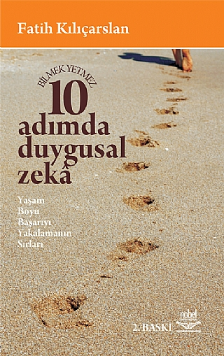 ON ADIMDA DUYGUSAL ZEKA ( ON ADIMDA DUYGUSAL ZEKA )