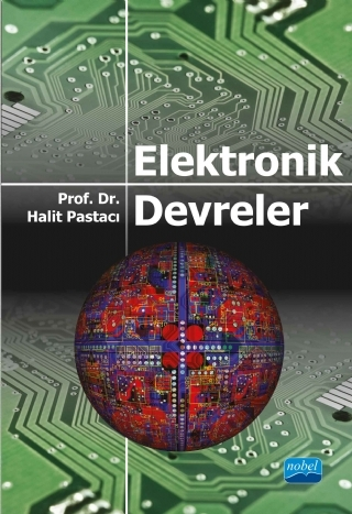 ELEKTRONİK DEVRELER ( ELEKTRONİK DEVRELER )