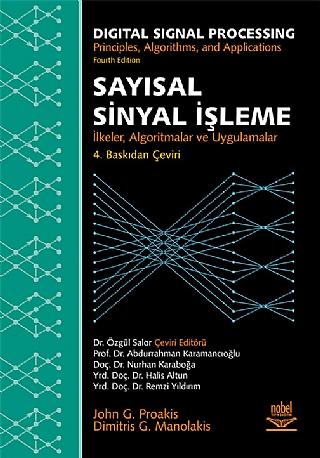 SAYISAL SİNYAL İŞLEME ( SAYISAL SİNYAL İŞLEME DİGİTAL SİGNAL PROCESSİNG )