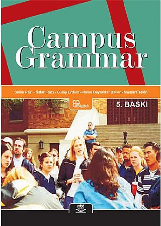 CAMPUS GRAMMAR ( CAMPUS GRAMMAR )