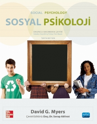 SOSYAL PSİKOLOJİ / SOCİAL PSYCHOLOGY ( SOSYAL PSİKOLOJİ / SOCİAL PSYCHOLOGY )