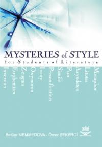 MYSSTERIES OF STYLE ( MYSSTERIES OF STYLE )