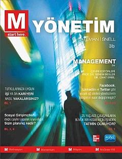 YÖNETİM - MANAGEMENT ( YÖNETİM - MANAGEMENT )