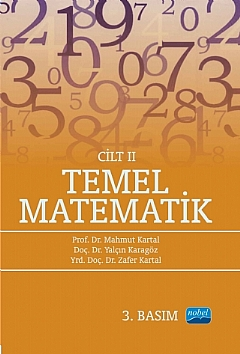 TEMEL MATEMATİK CİLT 2 ( TEMEL MATEMATİK CİLT 2 )