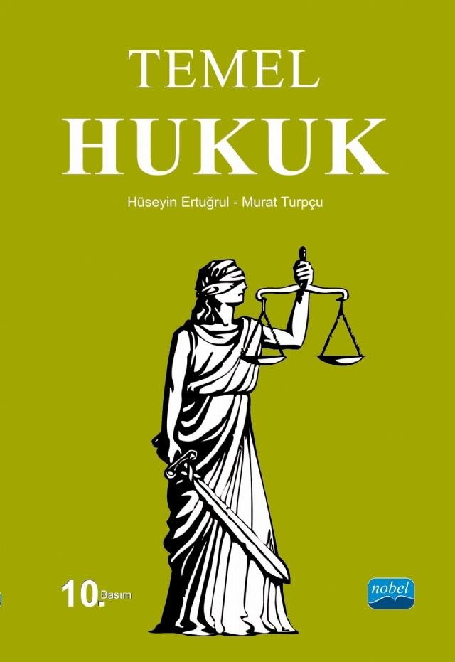 TEMEL HUKUK ( TEMEL HUKUK )