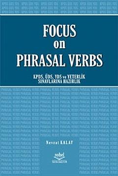 FOCUS ON PHRASAL VERBS ( FOCUS ON PHRASAL VERBS )
