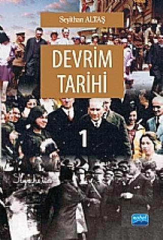 DEVRİM TARİHİ 1 ( DEVRİM TARİHİ 1 )